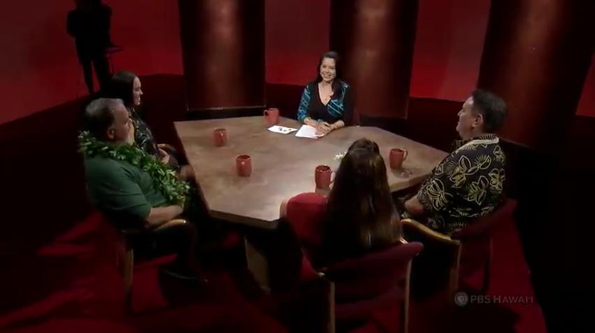 PBS Hawaiʻi Insights 2019